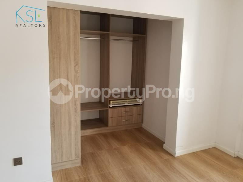 3 bedroom Flat / Apartment for rent Temple Road,  Ikoyi Lagos - 4