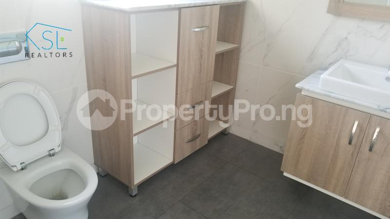 3 bedroom Flat / Apartment for rent Temple Road,  Ikoyi Lagos - 21