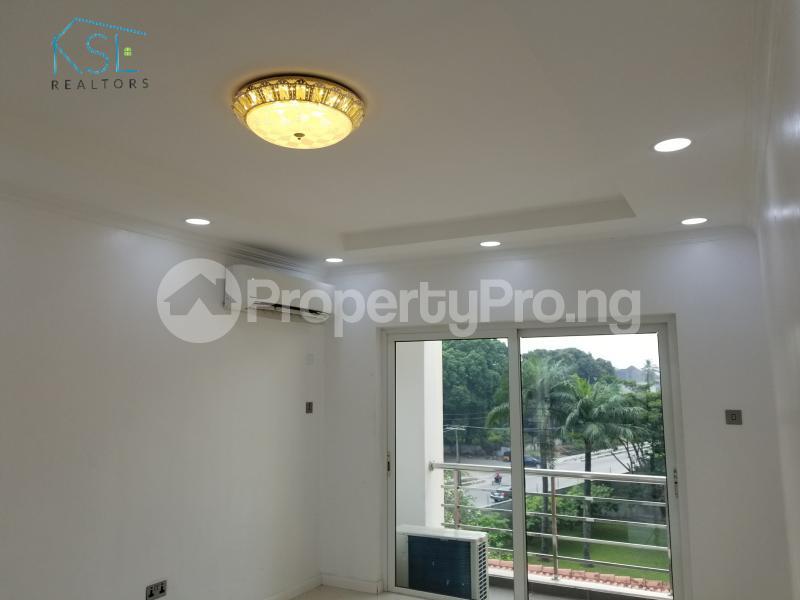 3 bedroom Flat / Apartment for rent Temple Road,  Ikoyi Lagos - 8
