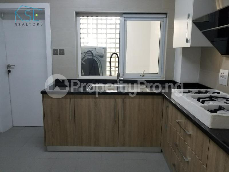 3 bedroom Flat / Apartment for rent Temple Road,  Ikoyi Lagos - 13