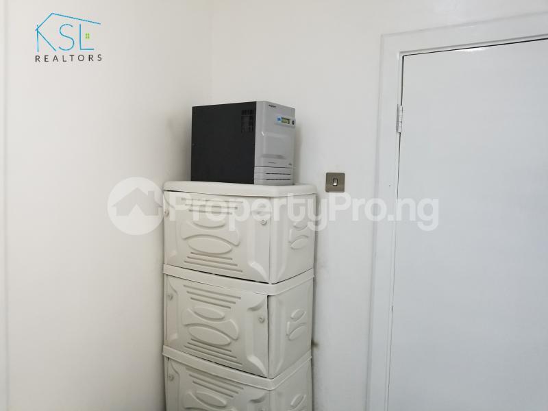 3 bedroom Flat / Apartment for rent Temple Road,  Ikoyi Lagos - 17