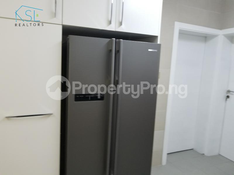 3 bedroom Flat / Apartment for rent Temple Road,  Ikoyi Lagos - 12
