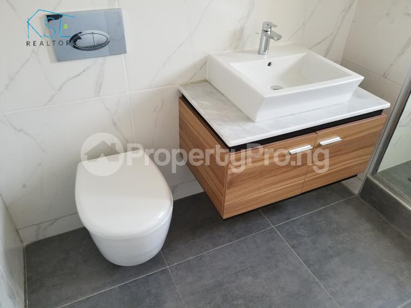 3 bedroom Flat / Apartment for rent Temple Road,  Ikoyi Lagos - 19