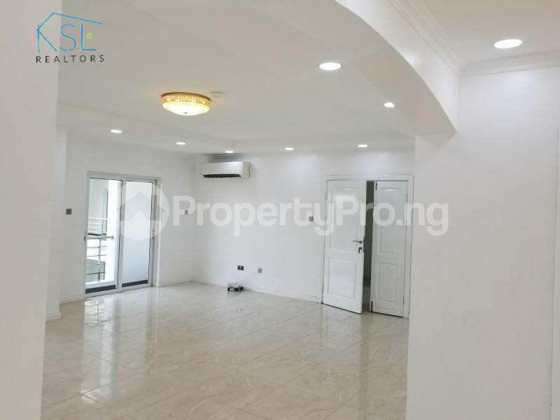 3 bedroom Flat / Apartment for rent Temple Road,  Ikoyi Lagos - 1