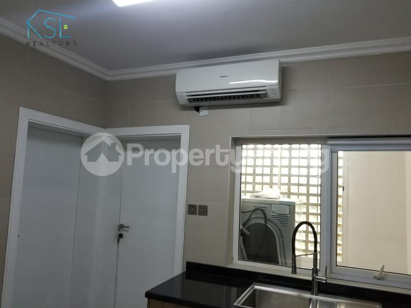 3 bedroom Flat / Apartment for rent Temple Road,  Ikoyi Lagos - 11