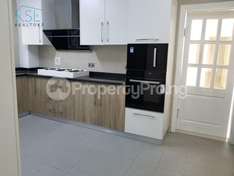 3 bedroom Flat / Apartment for rent Temple Road,  Ikoyi Lagos - 9