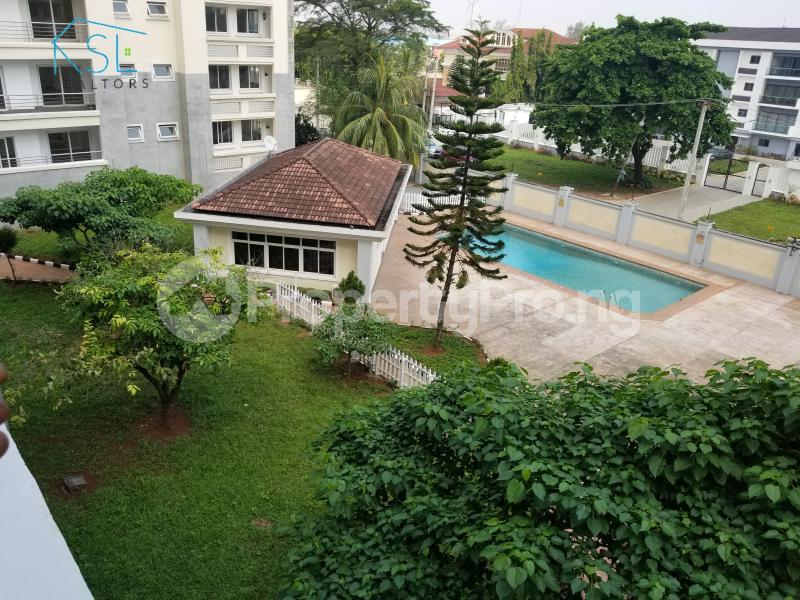 3 bedroom Flat / Apartment for rent Temple Road,  Ikoyi Lagos - 0