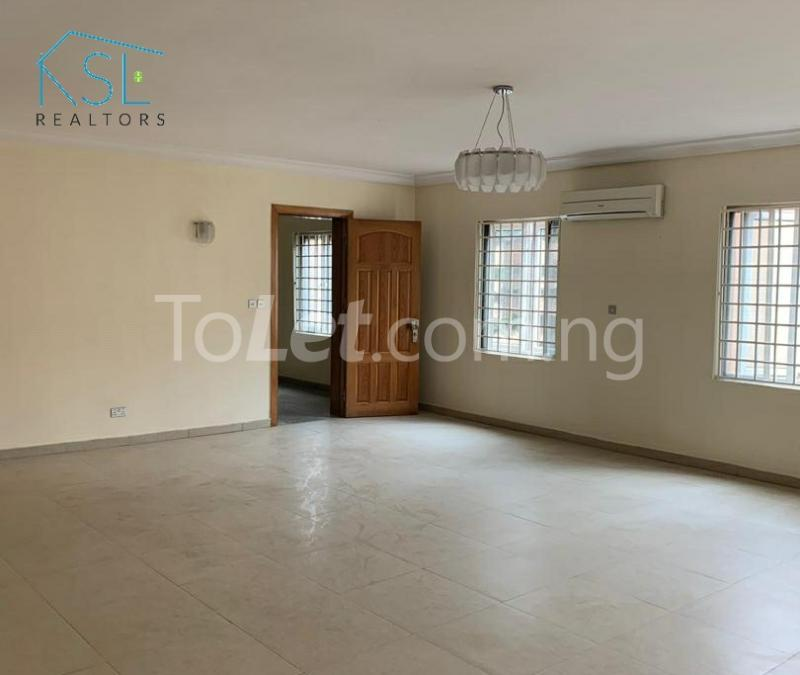 3 bedroom Flat / Apartment for rent Parkview ikoyi  Parkview Estate Ikoyi Lagos - 3