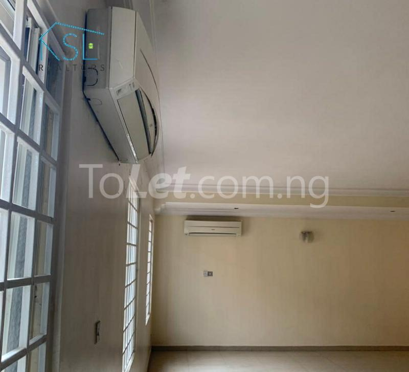 3 bedroom Flat / Apartment for rent Parkview ikoyi  Parkview Estate Ikoyi Lagos - 12