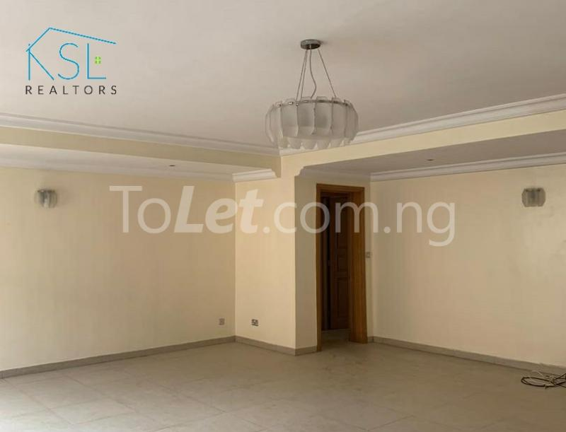 3 bedroom Flat / Apartment for rent Parkview ikoyi  Parkview Estate Ikoyi Lagos - 1