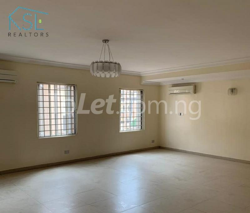 3 bedroom Flat / Apartment for rent Parkview ikoyi  Parkview Estate Ikoyi Lagos - 11