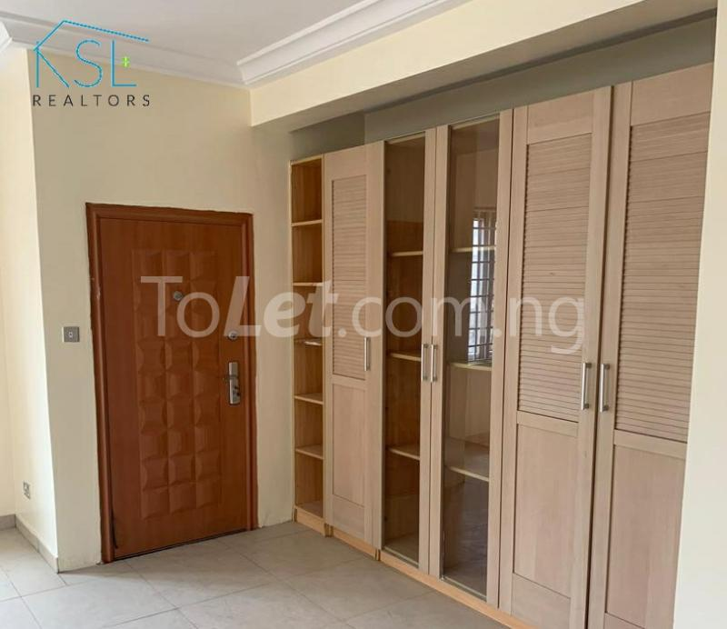 3 bedroom Flat / Apartment for rent Parkview ikoyi  Parkview Estate Ikoyi Lagos - 9