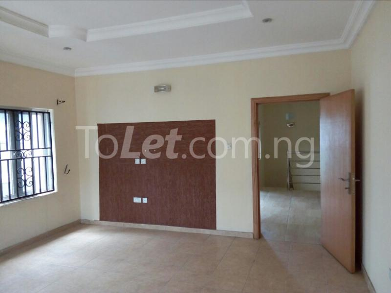 4 bedroom House for rent visa road Lekki Phase 1 Lekki Lagos - 3