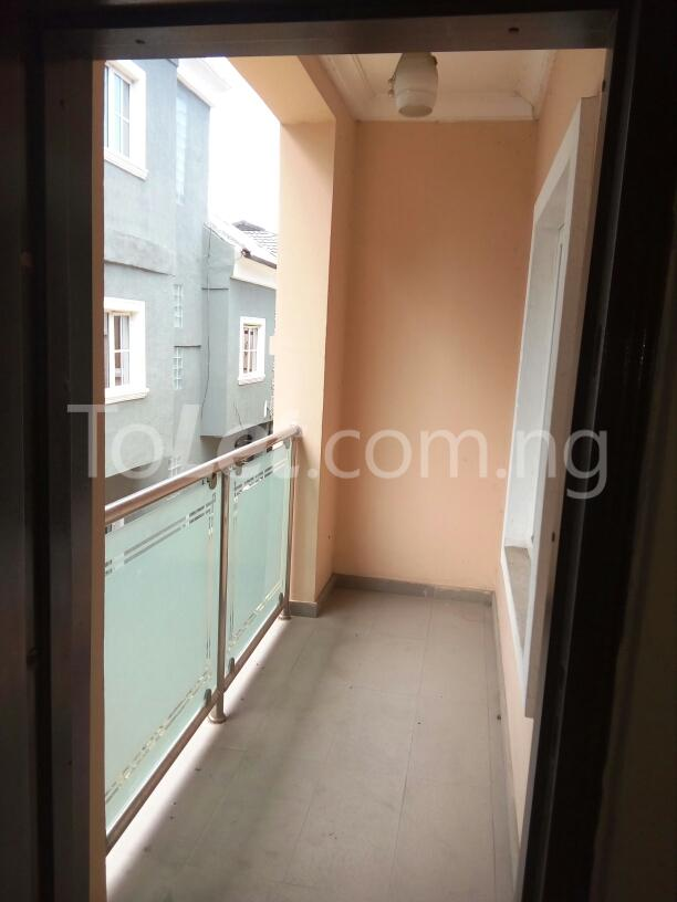 4 bedroom House for rent visa road Lekki Phase 1 Lekki Lagos - 5