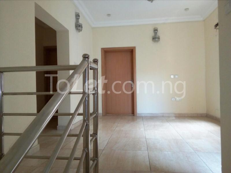 4 bedroom House for rent visa road Lekki Phase 1 Lekki Lagos - 6