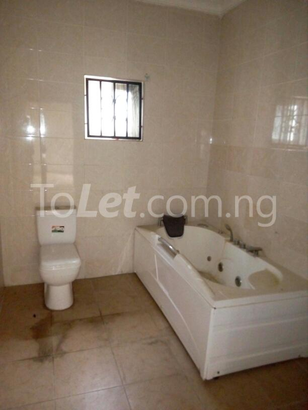 4 bedroom House for rent visa road Lekki Phase 1 Lekki Lagos - 7