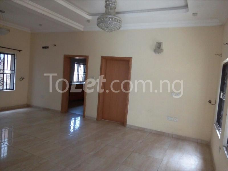 4 bedroom House for rent visa road Lekki Phase 1 Lekki Lagos - 2