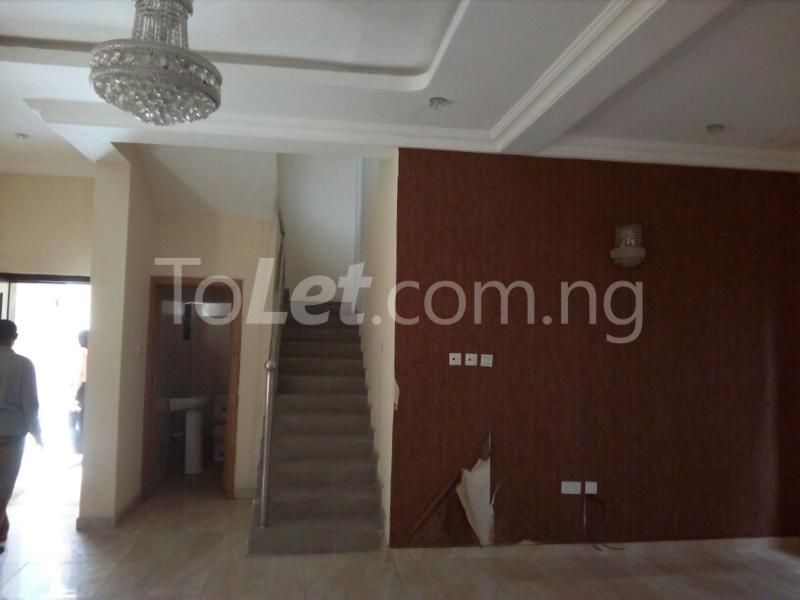 4 bedroom House for rent visa road Lekki Phase 1 Lekki Lagos - 4