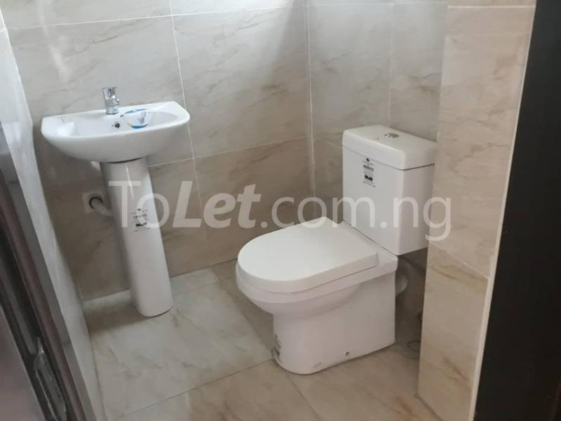 4 bedroom House for sale ikota villa estate  Ikota Lekki Lagos - 16