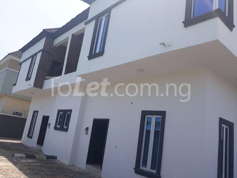 4 bedroom House for sale ikota villa estate  Ikota Lekki Lagos - 7