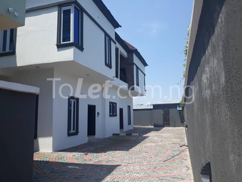4 bedroom House for sale ikota villa estate  Ikota Lekki Lagos - 8
