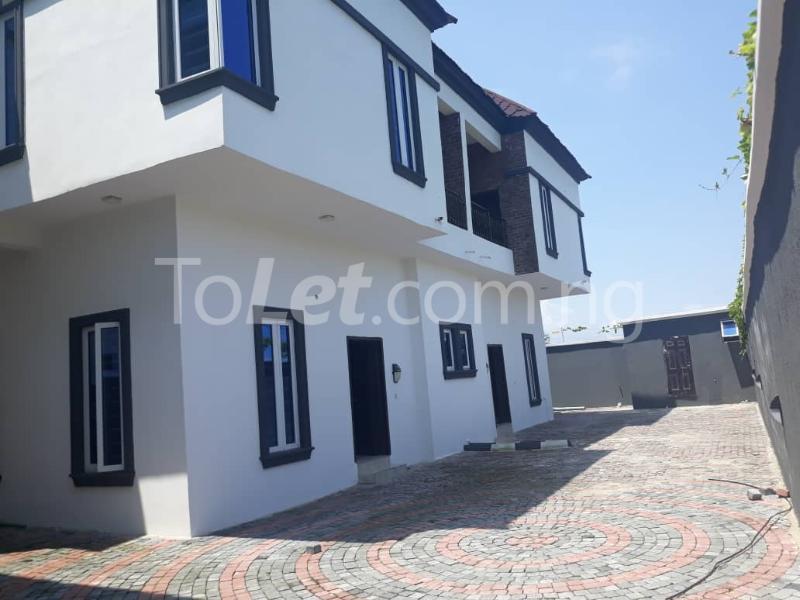 4 bedroom House for sale ikota villa estate  Ikota Lekki Lagos - 6