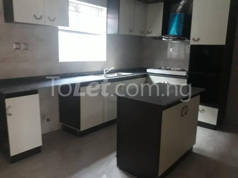 4 bedroom House for sale ikota villa estate  Ikota Lekki Lagos - 11