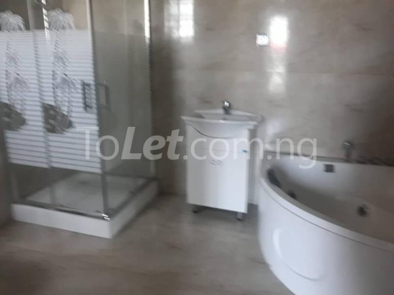 4 bedroom House for sale ikota villa estate  Ikota Lekki Lagos - 4