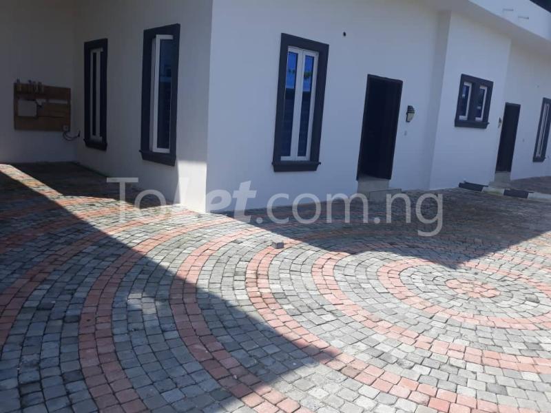4 bedroom House for sale ikota villa estate  Ikota Lekki Lagos - 14