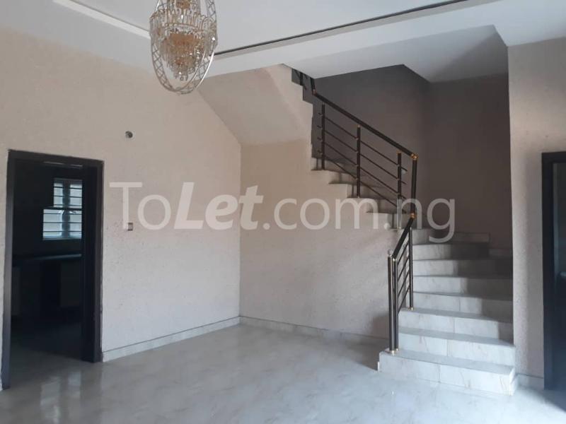 4 bedroom House for sale ikota villa estate  Ikota Lekki Lagos - 5