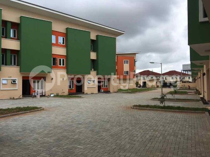 4 bedroom Terraced Duplex House for sale ---- Osapa london Lekki Lagos - 8
