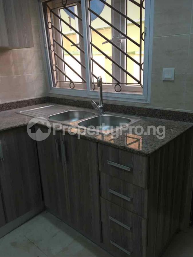 4 bedroom Terraced Duplex House for sale ---- Osapa london Lekki Lagos - 4