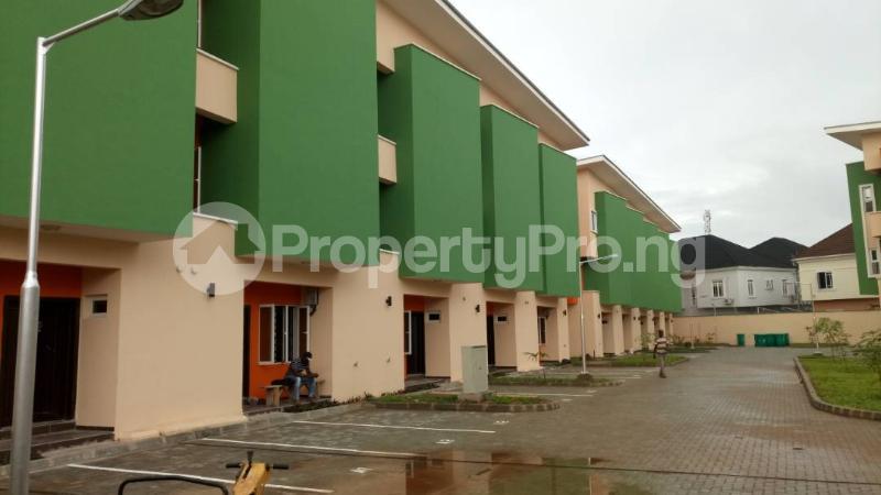 4 bedroom Terraced Duplex House for sale ---- Osapa london Lekki Lagos - 6