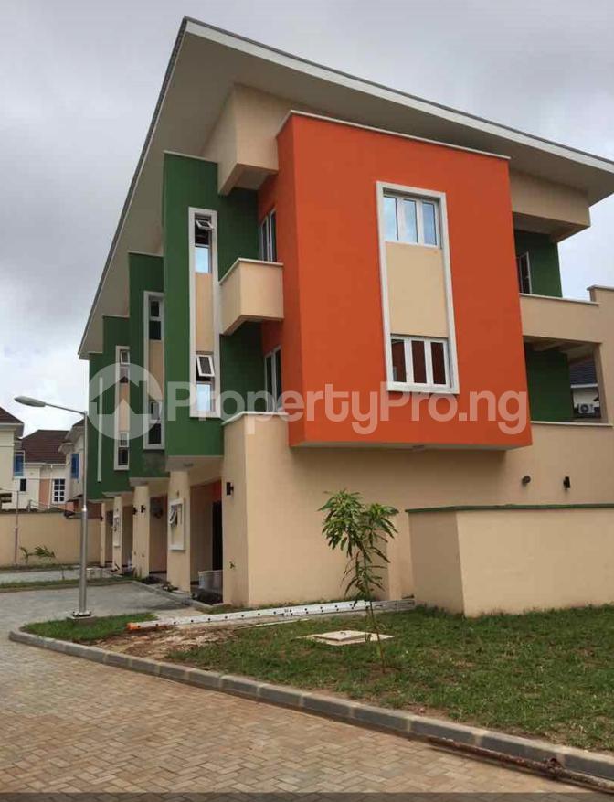 4 bedroom Terraced Duplex House for sale ---- Osapa london Lekki Lagos - 7
