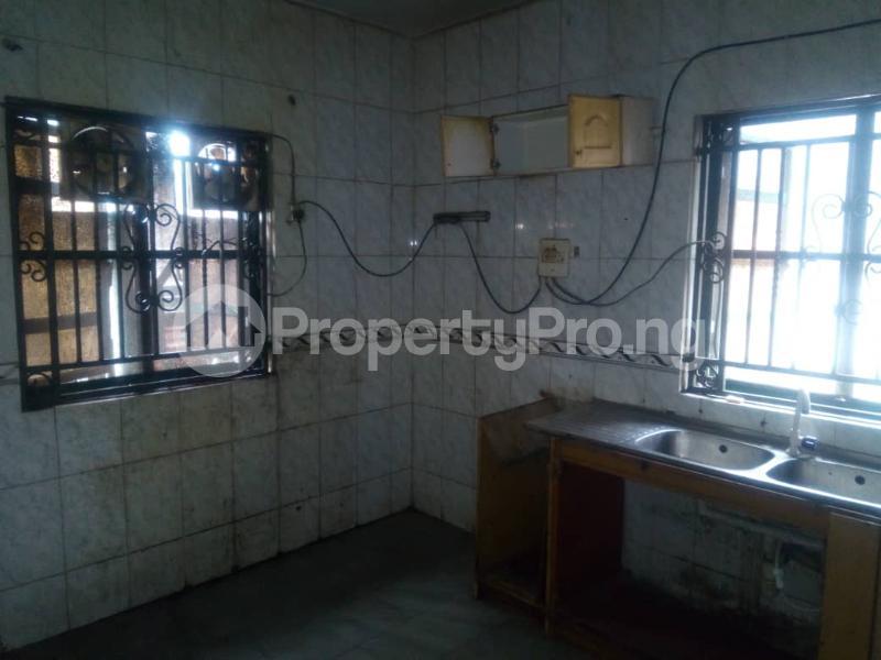 5 bedroom Detached Duplex House for rent --- Shonibare Estate Maryland Lagos - 6
