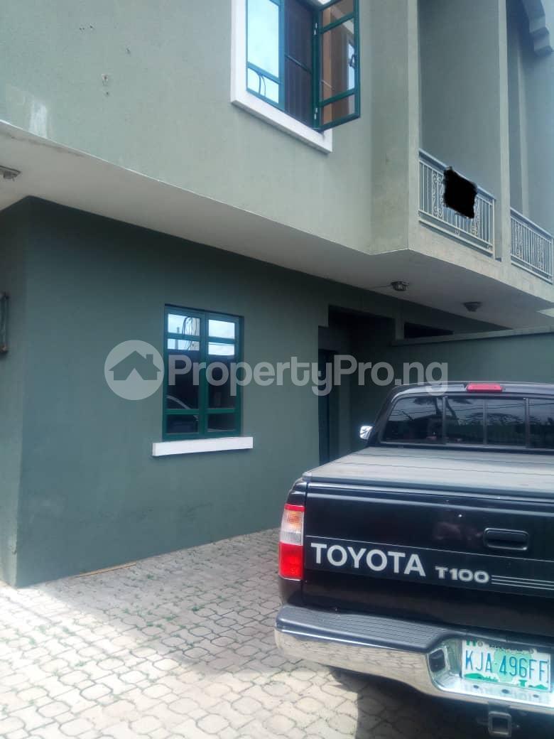 5 bedroom Detached Duplex House for rent --- Shonibare Estate Maryland Lagos - 14