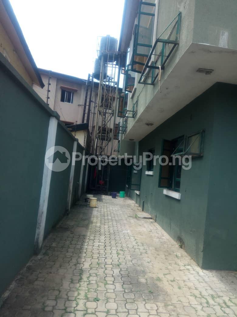 5 bedroom Detached Duplex House for rent --- Shonibare Estate Maryland Lagos - 13