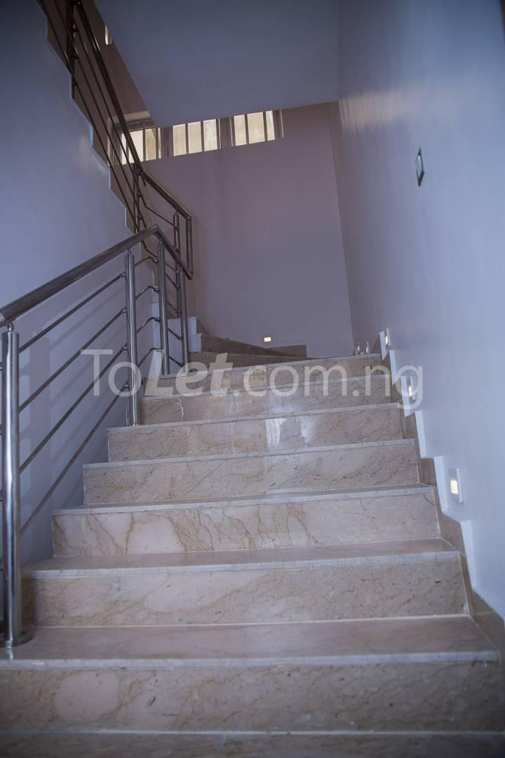 5 bedroom House for sale About 6 mins drive from circle mall, osapa london Osapa london Lekki Lagos - 7