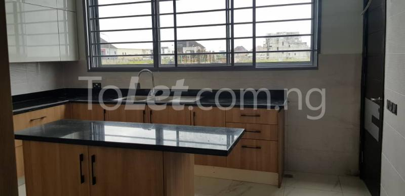 5 bedroom Semi Detached Duplex House for rent Pinnock Beach Estate Lekki Osapa london Lekki Lagos - 2