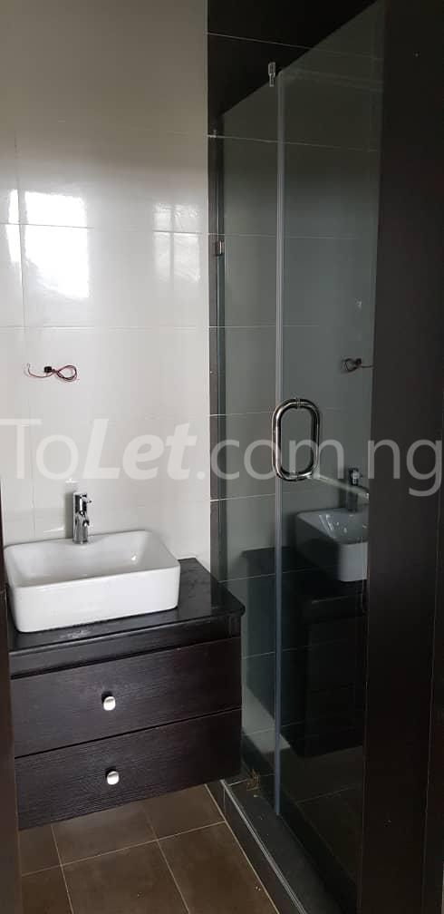 5 bedroom Semi Detached Duplex House for rent Pinnock Beach Estate Lekki Osapa london Lekki Lagos - 4