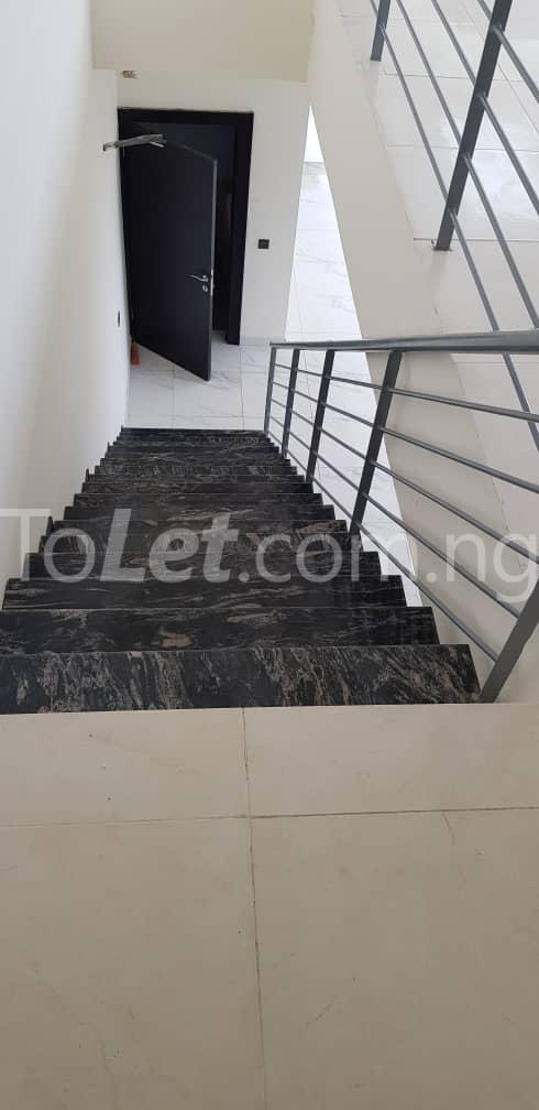 5 bedroom Semi Detached Duplex House for rent Pinnock Beach Estate Lekki Osapa london Lekki Lagos - 16