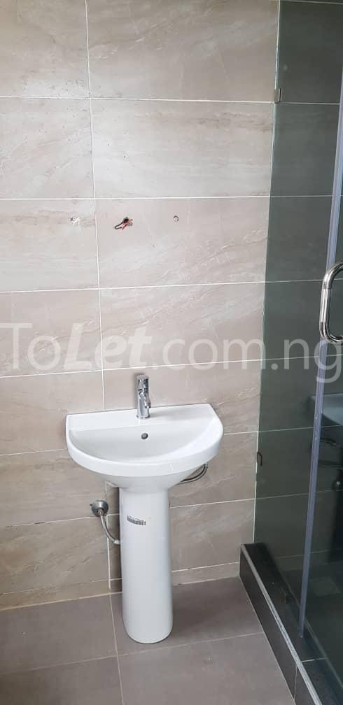 5 bedroom Semi Detached Duplex House for rent Pinnock Beach Estate Lekki Osapa london Lekki Lagos - 10