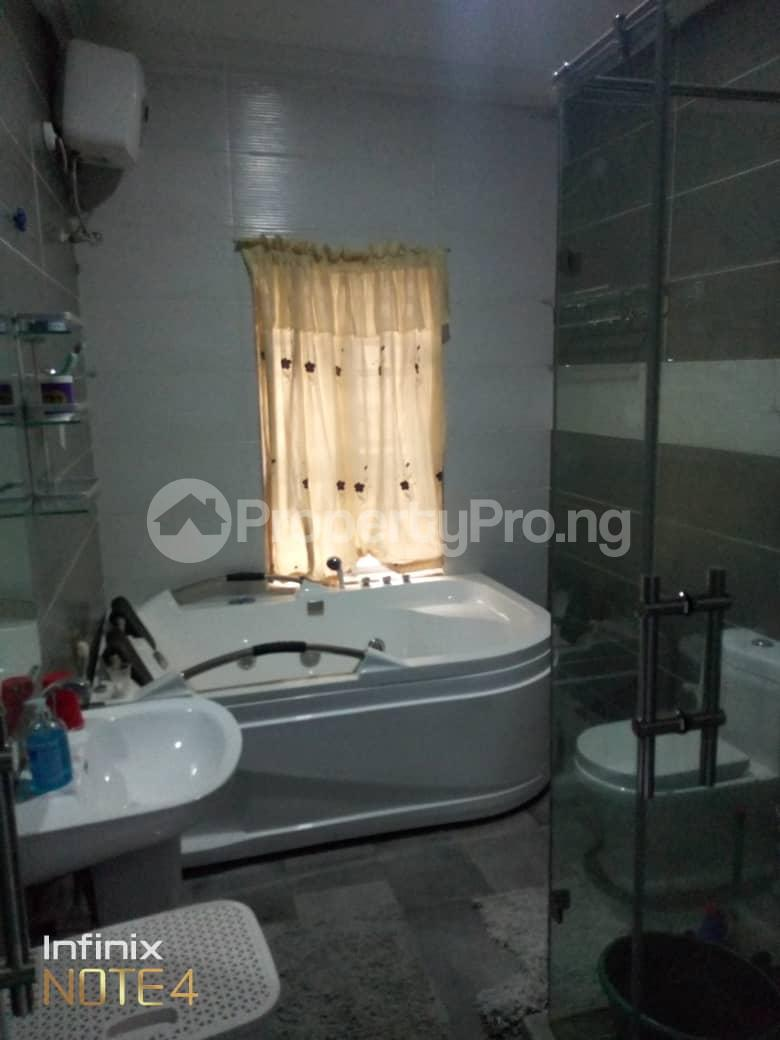 6 bedroom Detached Bungalow House for sale Awoyaya Ajah Lagos - 4