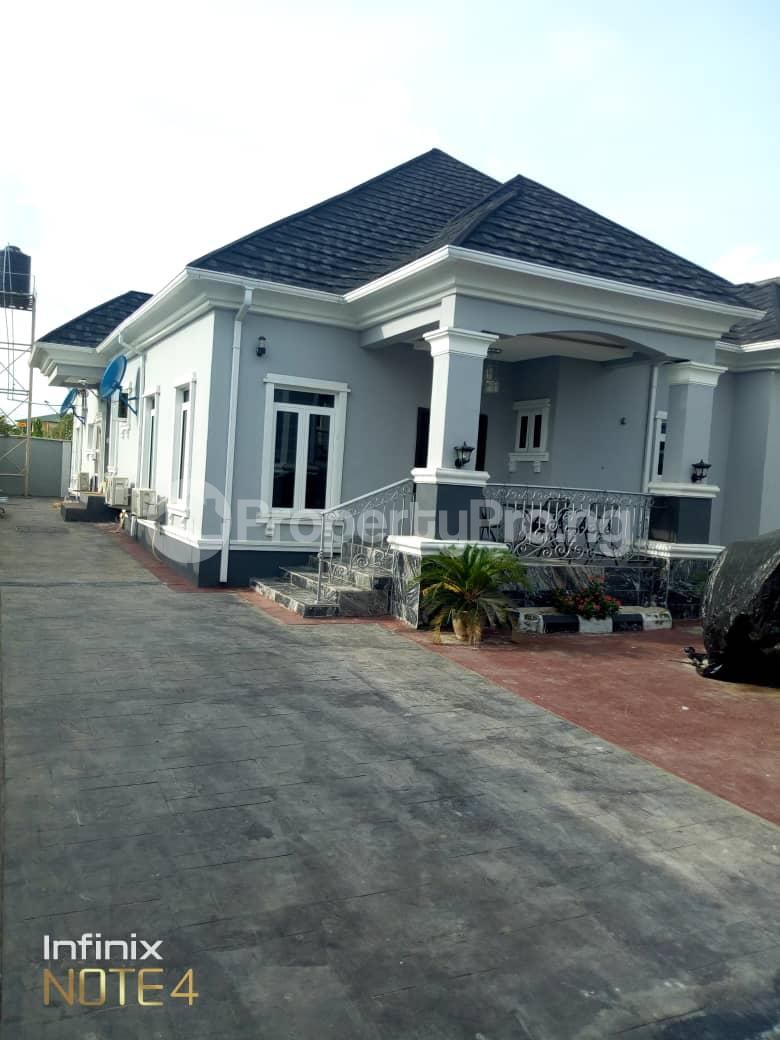 6 bedroom Detached Bungalow House for sale Awoyaya Ajah Lagos - 0