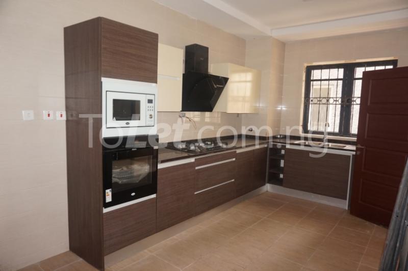 3 bedroom Flat / Apartment for rent Oniru Victoria Island Extension Victoria Island Lagos - 3
