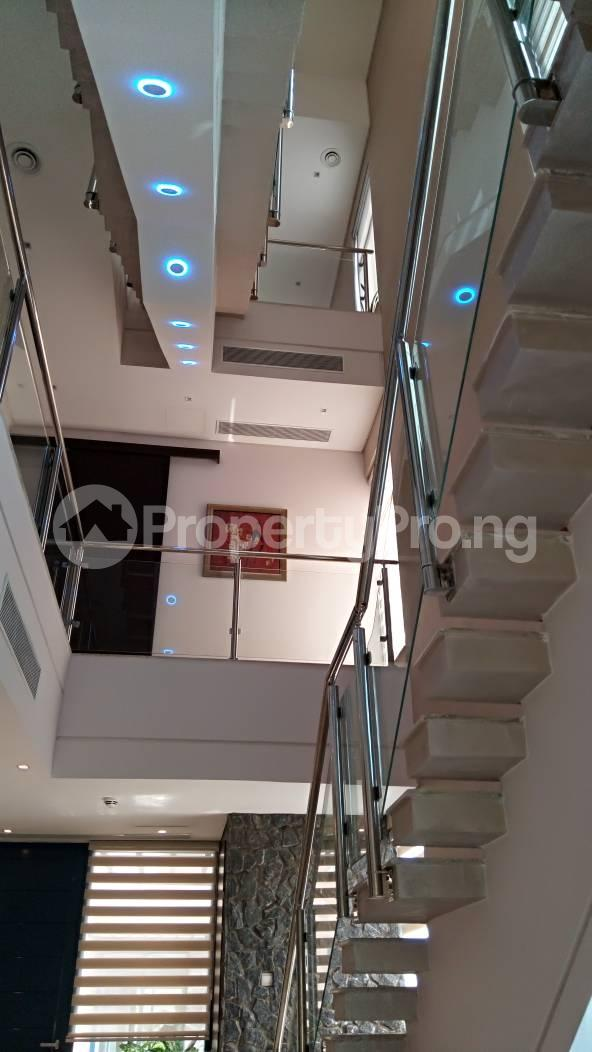 4 bedroom House for sale Off Bourdillon  Bourdillon Ikoyi Lagos - 4