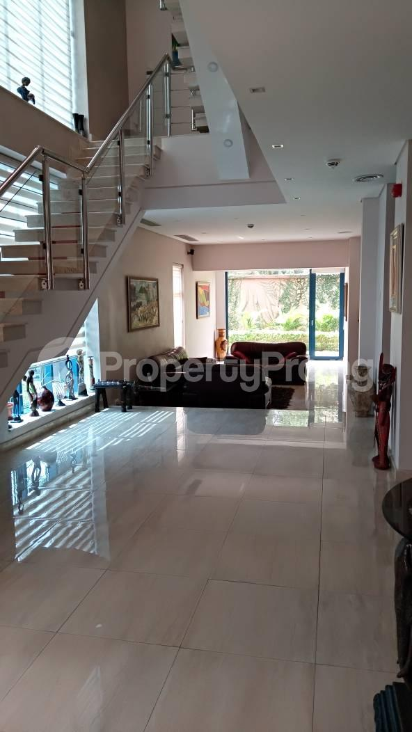 4 bedroom House for sale Off Bourdillon  Bourdillon Ikoyi Lagos - 0