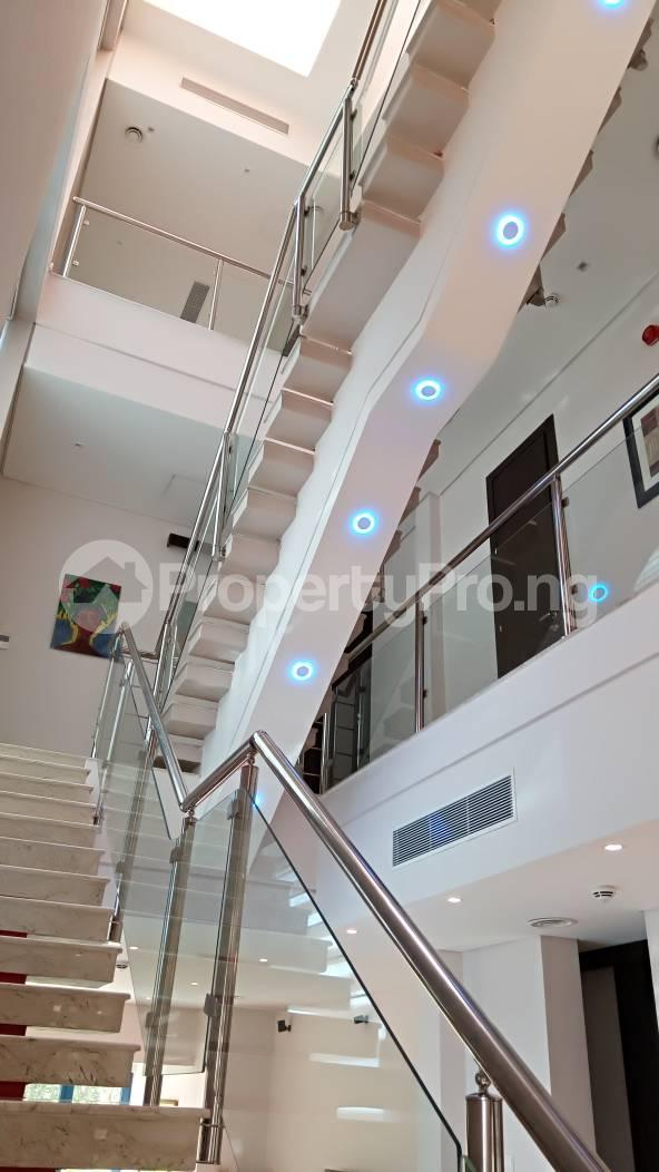 4 bedroom House for sale Off Bourdillon  Bourdillon Ikoyi Lagos - 2