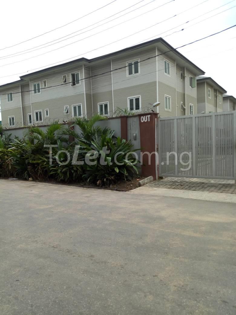 4 bedroom House for sale off Eric Moore Alaka/Iponri Surulere Lagos - 7