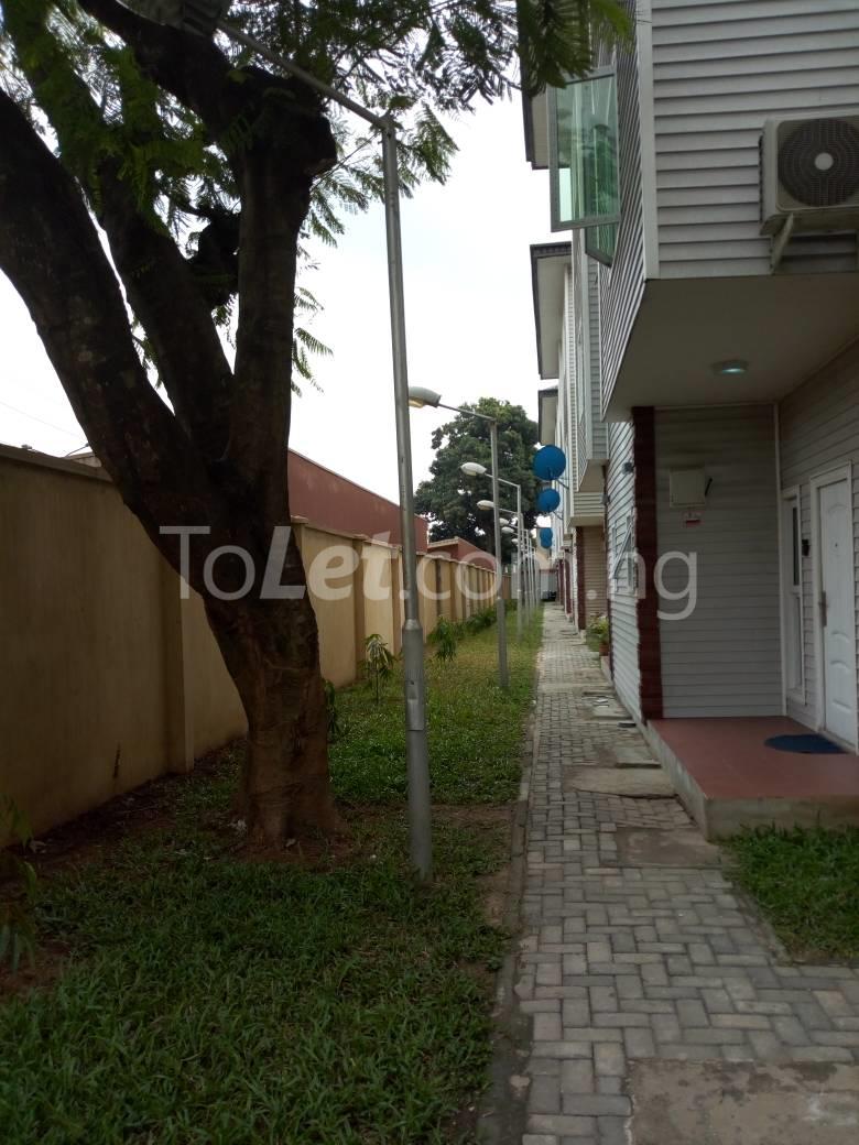 4 bedroom House for sale off Eric Moore Alaka/Iponri Surulere Lagos - 8